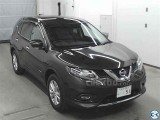 Nissan x-Trail Olive Green 4.5 Grade 33 k k.m Lowest price