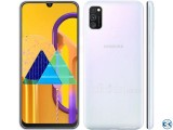 Samsung Galaxy M30s 128GB Black Blue 6GB RAM