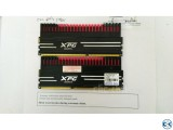 ADATA XPG V3 Gaming RAM 8GB DDR3-1600 BUS