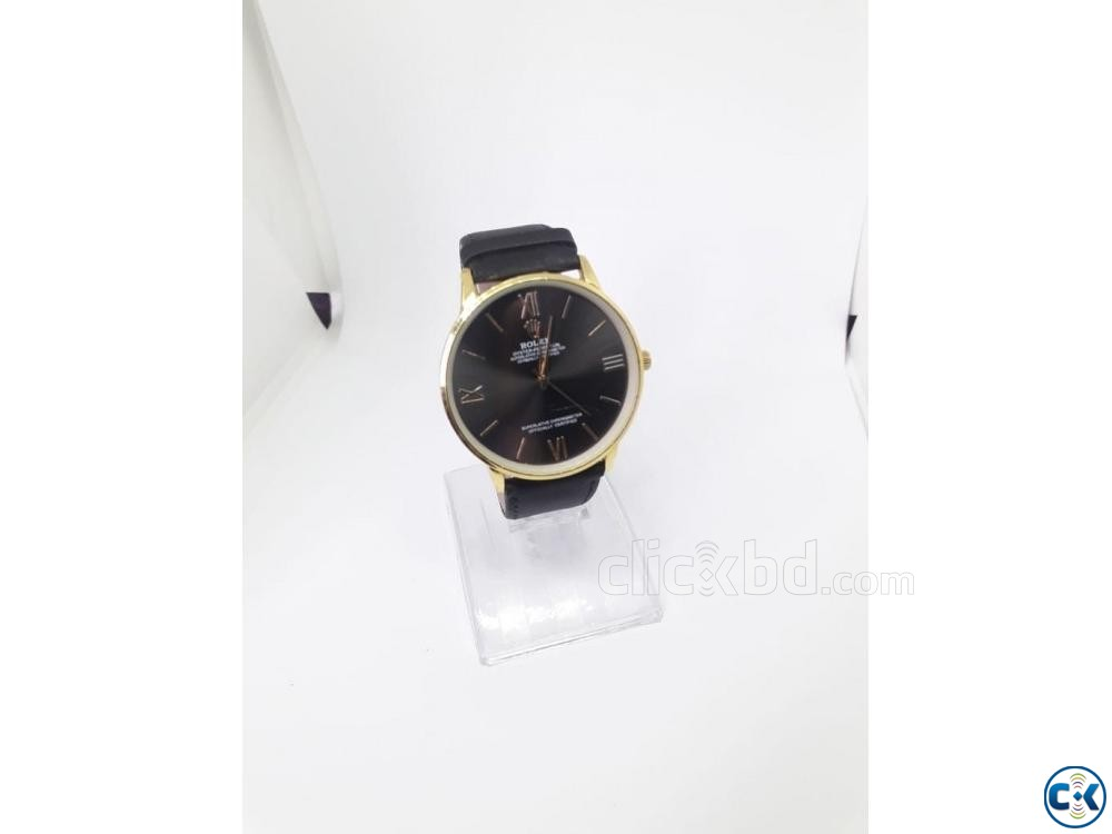 Wrist Watch For Men - W216 - 1ALI | ClickBD large image 0