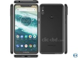 Motorola one Power Fully new RAM 4GB ROM 64