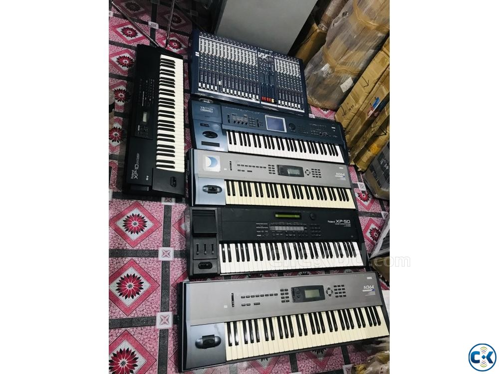 Lots of instrument Here Call-01748-153560 | ClickBD large image 0