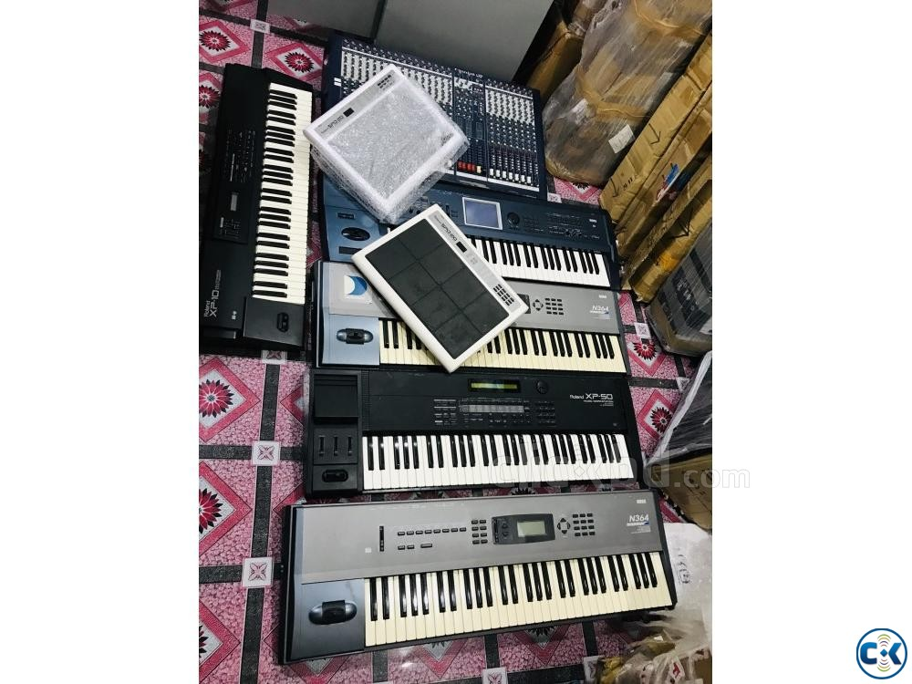Lots of instrument Here Call-01748-153560 | ClickBD large image 2