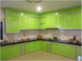 Kitchen Cabinet Interior Decoration