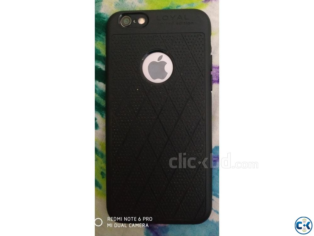 iPhone 6 16 GB | ClickBD large image 0