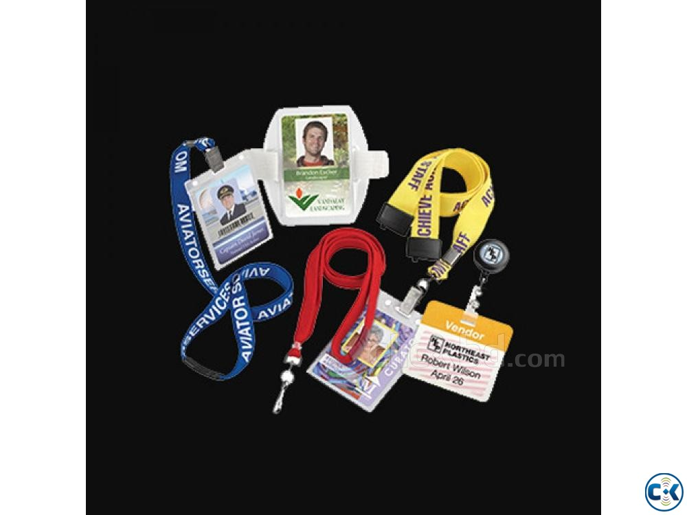 Id card print service in chittagong | ClickBD large image 0