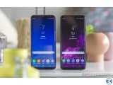 Samsung Galaxy S9 256GB Black Blue 6GB RAM