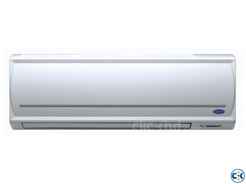 NEW CARRIER 2 TON GENUINE SPLIT AC 42KHAO24FT | ClickBD large image 1