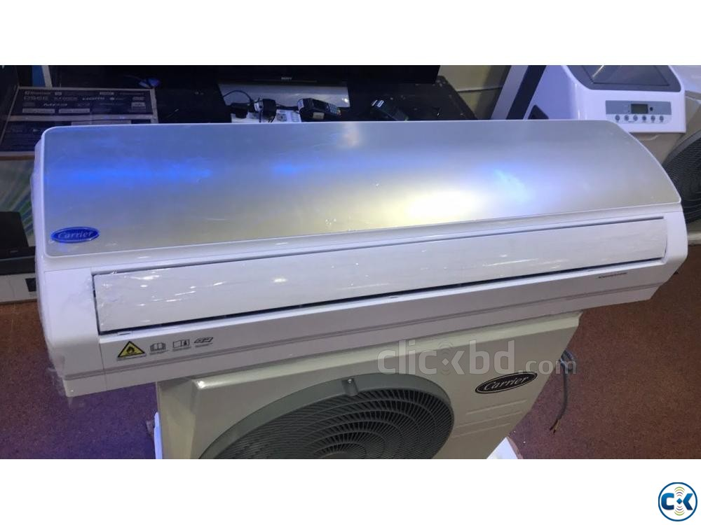 NEW CARRIER 2 TON GENUINE SPLIT AC 42KHAO24FT | ClickBD large image 3