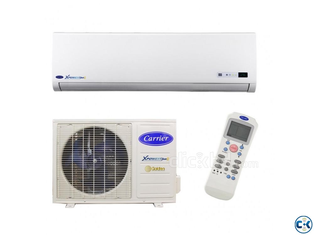 NEW CARRIER 2 TON GENUINE SPLIT AC 42KHAO24FT | ClickBD large image 4
