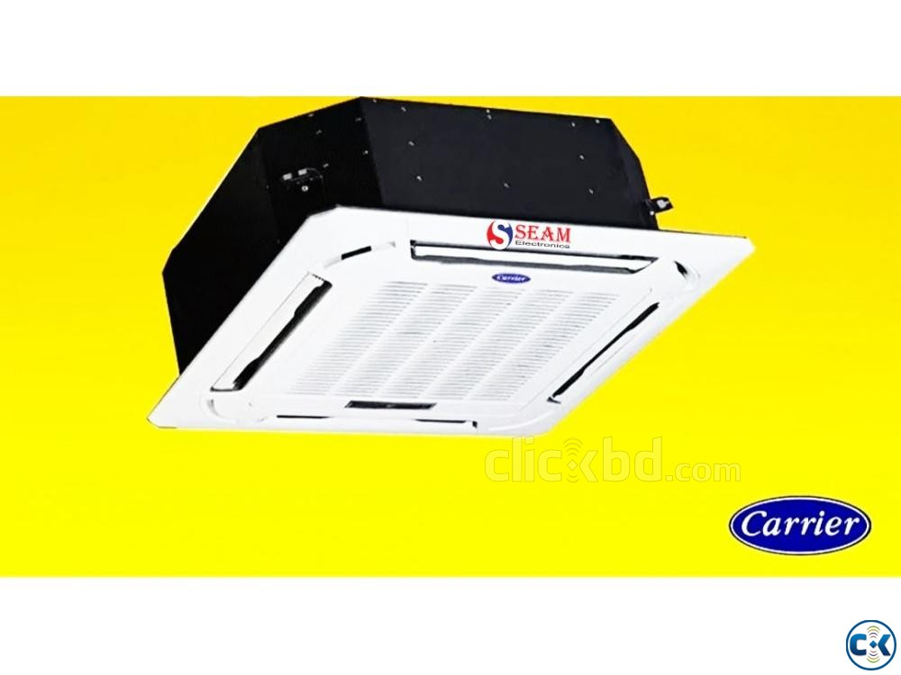 Brand New 4 TON CARRIER Ceiling Casatte AC Air-conditioner | ClickBD