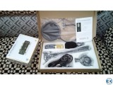 BM-800 Mic With Accessories and Behringer U-PHORIA UM2