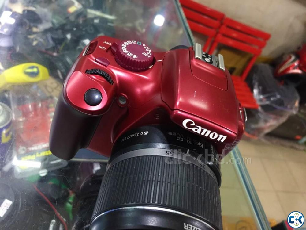 CANON EOS 1100D For Sale  | ClickBD large image 0