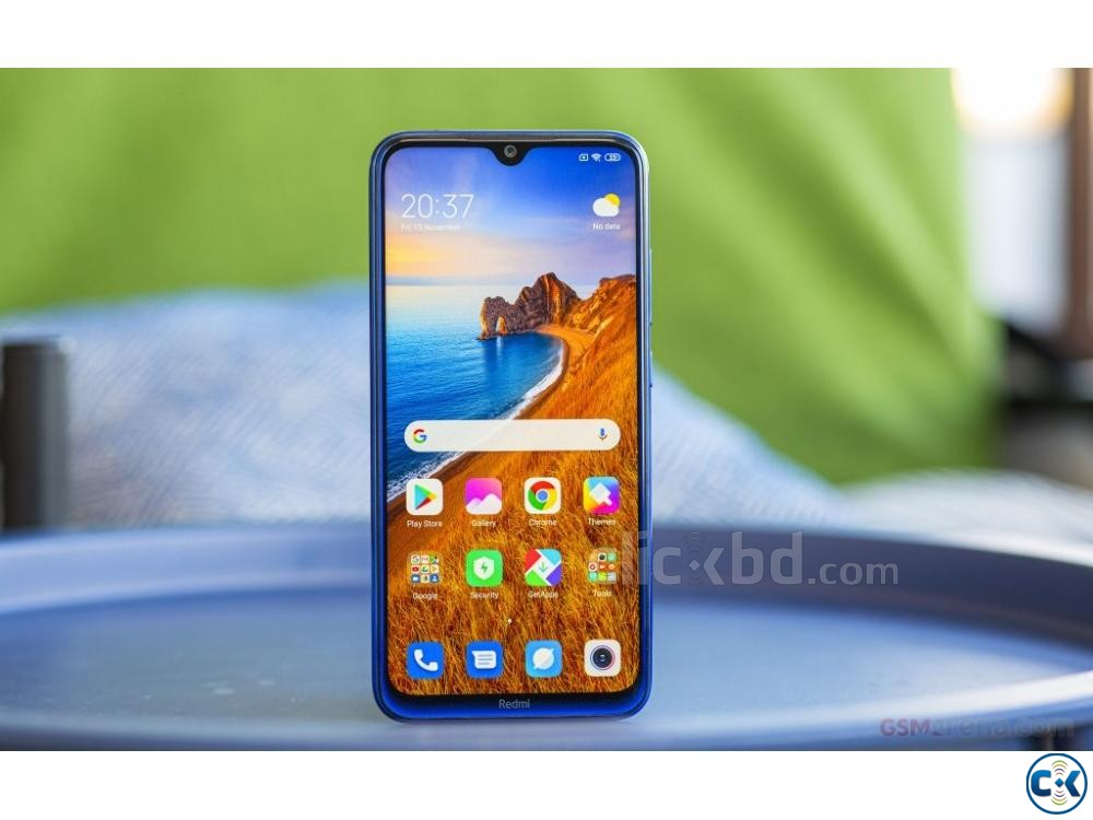 Xiaomi Note 8 64GB Black Blue White Purple 4GB RAM  | ClickBD large image 1