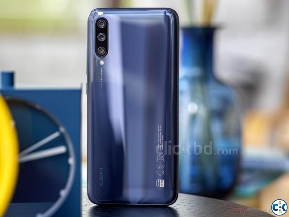 Xiaomi Mi A3 128GB Black Blue 6GB RAM  | ClickBD large image 3