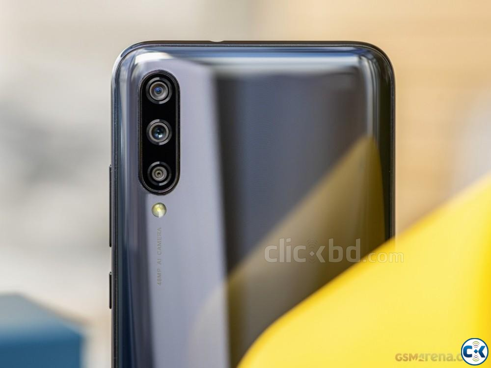 Xiaomi Mi A3 128GB Black Blue 6GB RAM  | ClickBD large image 4
