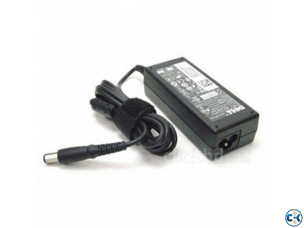 Dell Inspiron 15z 5523 65w Laptop Adapter Charger | ClickBD large image 4