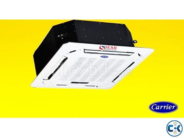 CARRIER 4.5 TON 54000 BTU Ceiling Type AC Air-conditioner | ClickBD large image 0