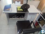 Ready Office Room Desk Rent At Banasree for Freelancer IT