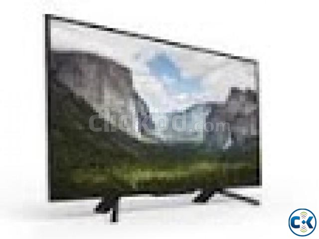 Wholesale Offer Sony Bravia 43 X700F 4K Smart Slim LED TV | ClickBD large image 0