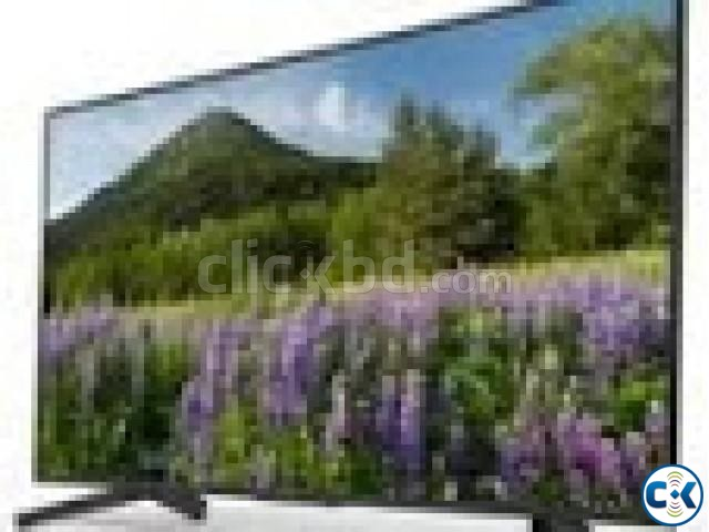Wholesale Offer Sony Bravia 43 X700F 4K Smart Slim LED TV | ClickBD large image 1