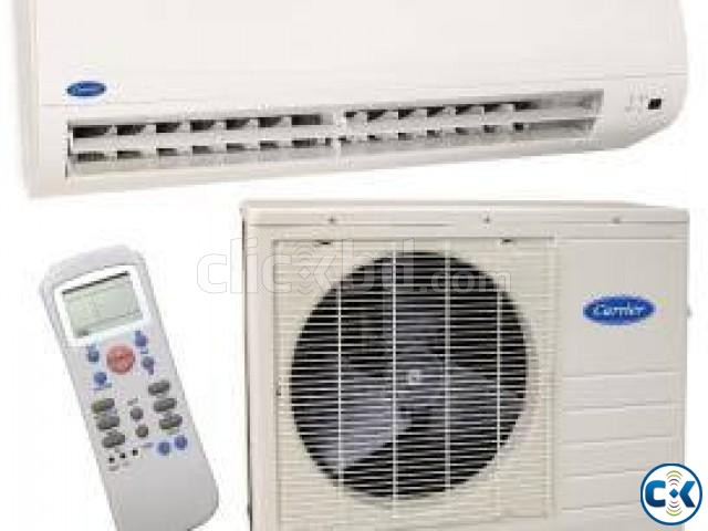 Carrier 1.0 Ton AC 42JG012 Split Latest Price in Bangladesh | ClickBD large image 0