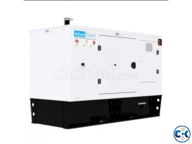 Perkins from UK 60kva Diesel Generator for Sale | ClickBD large image 0