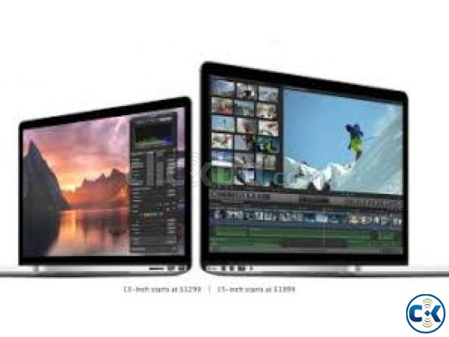 MacBook Pro A1502 13.3 Screen Won t Load | ClickBD large image 0
