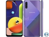 Samsung Galaxy A50s 128GB Black Blue 6GB RAM
