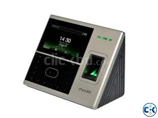 Multi-Biometric Time Attendance and Access Control Terminal | ClickBD large image 2