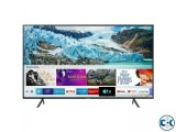 Samsung RU7100 43 4K UHD Slim Smart TV
