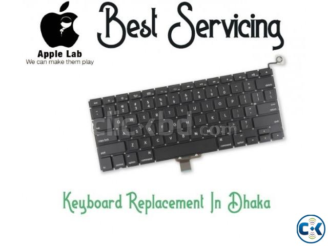 MacBook Pro Unibody A1278 Keyboard | ClickBD large image 0