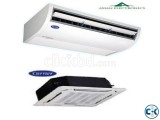 Carrier 5 ton ceiling cassette type air conditioner