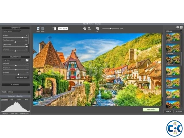 Hdr Photomatix Pro 6.0 - FOR Windows 32 64 Bit | ClickBD large image 2