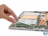 Microsoft Surface pro repair servicing Center
