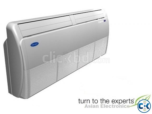 Carrier AC 4 Ton ceilling cassette type Air Conditioner | ClickBD large image 0