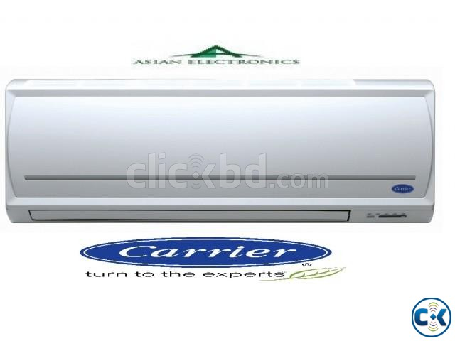 Carrier AC 2 Ton Split type Air Conditioner | ClickBD large image 1