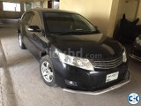 Toyota Allion A.15 G PKG Black 2010 USED