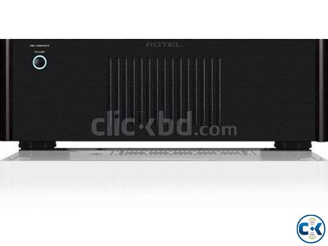 Rotel RB-1582 MkII Stereo Power Amplifier | ClickBD large image 0