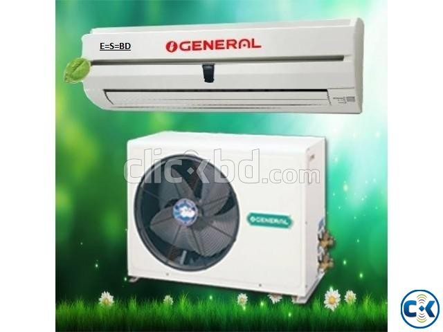 BRAND NEW General AC 2.0 Ton Split Type Call-01760-427479 | ClickBD large image 0