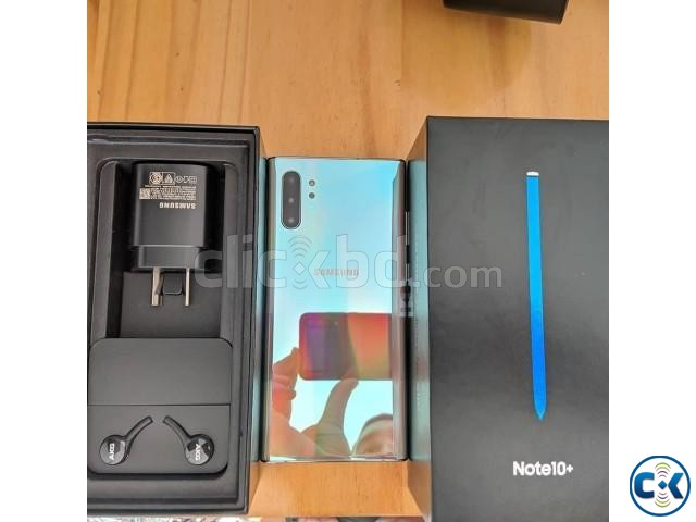 Samsung note 10 plus S10 plus S8 S7 intact full boxed | ClickBD large image 4
