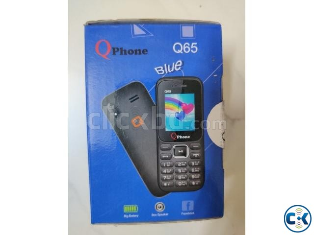 Qphone Mobile Phone Q65 | ClickBD large image 3