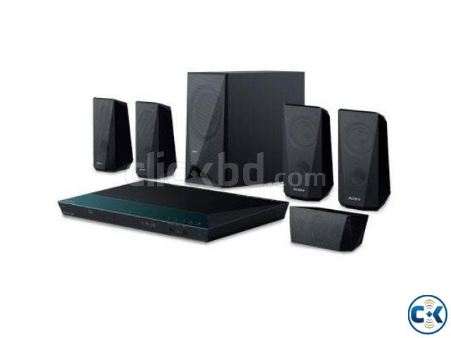 SONY E3100 1000w Home Theater System | ClickBD large image 0