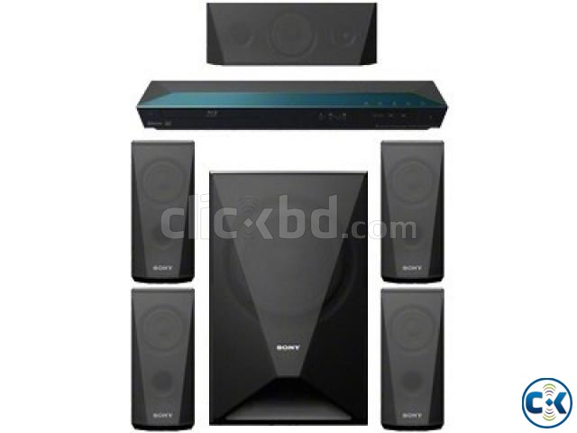 SONY E3100 1000w Home Theater System | ClickBD large image 1