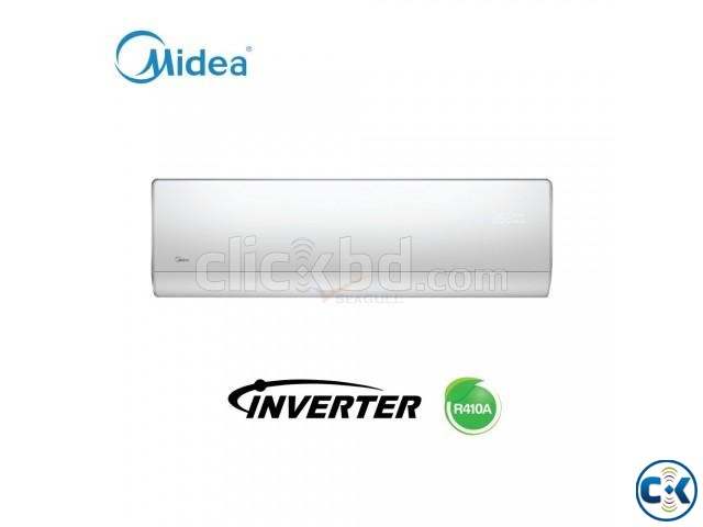 Hot Cool MSM-18CRI Midea Inverter Series 1.5 Ton AC | ClickBD large image 0