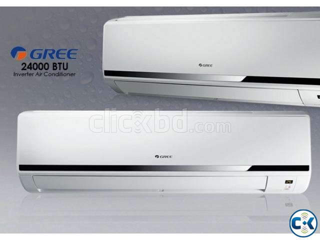 Hot Cool Gree Inverter 1.5 Ton AC | ClickBD large image 0
