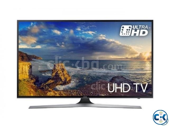 Samsung N5300 43 Class Smart LED TV | ClickBD large image 0