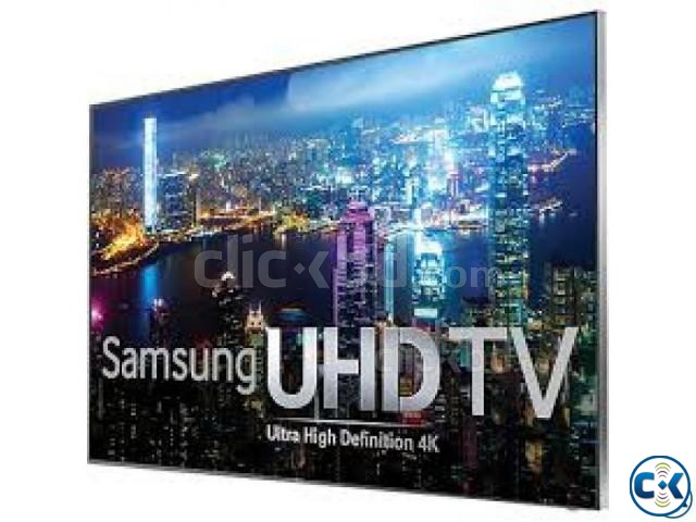 Samsung N5300 43 Class Smart LED TV | ClickBD large image 1