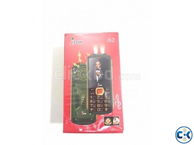5Star BD50 Dual Sim Feature Phone 01611288488 | ClickBD large image 2