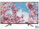 SONY BRAVIA 55 INCH X7000G 4K SMART LED TV
